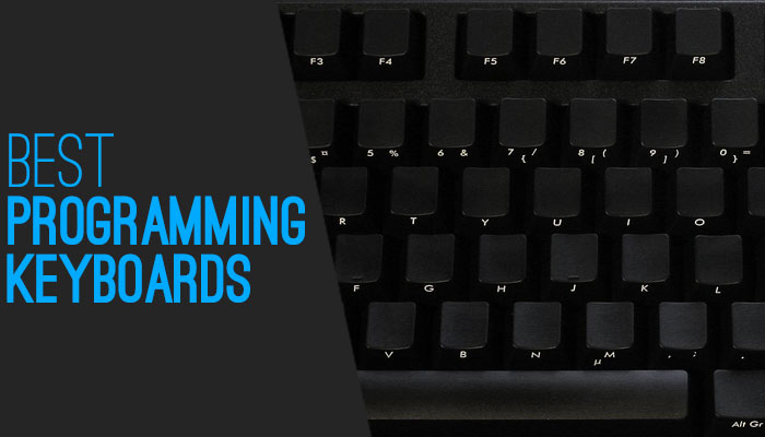 be893323dfb Best Keyboards for Programmer for 2019 (January 2019) - Hob Gear